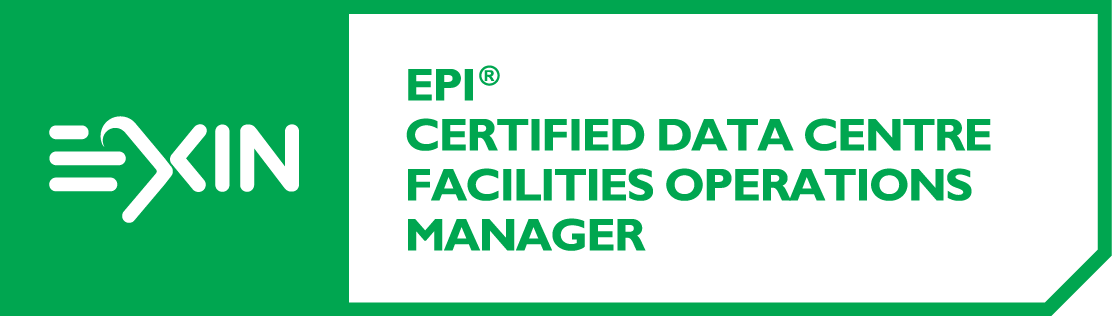Certified Data Centre Facilities Operations Manager