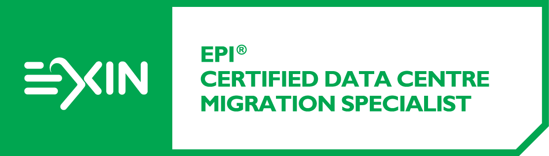 Certified Data Centre Migration Specialist