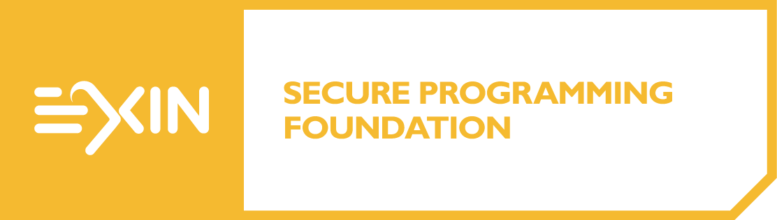 EXIN Secure Programming Foundation