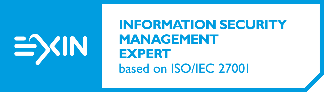 Information Security Management Expert based on ISO/IEC 27001