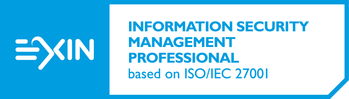 Information Security Management Professional based on ISO/IEC 27001
