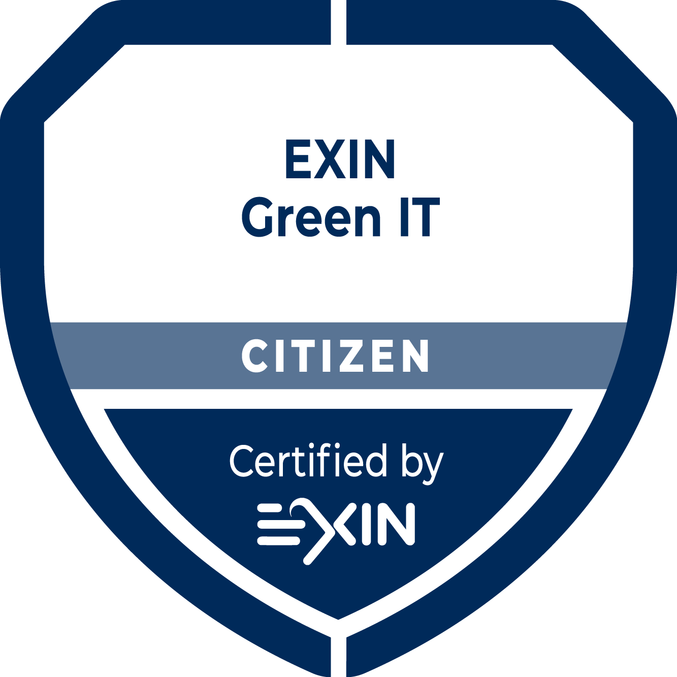 EXIN Green IT Citizen