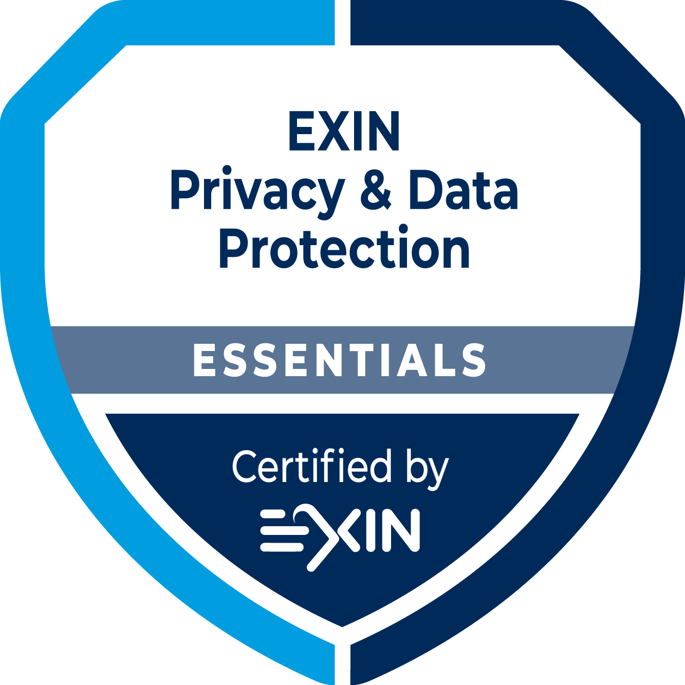 EXIN Privacy and Data Protection Essentials
