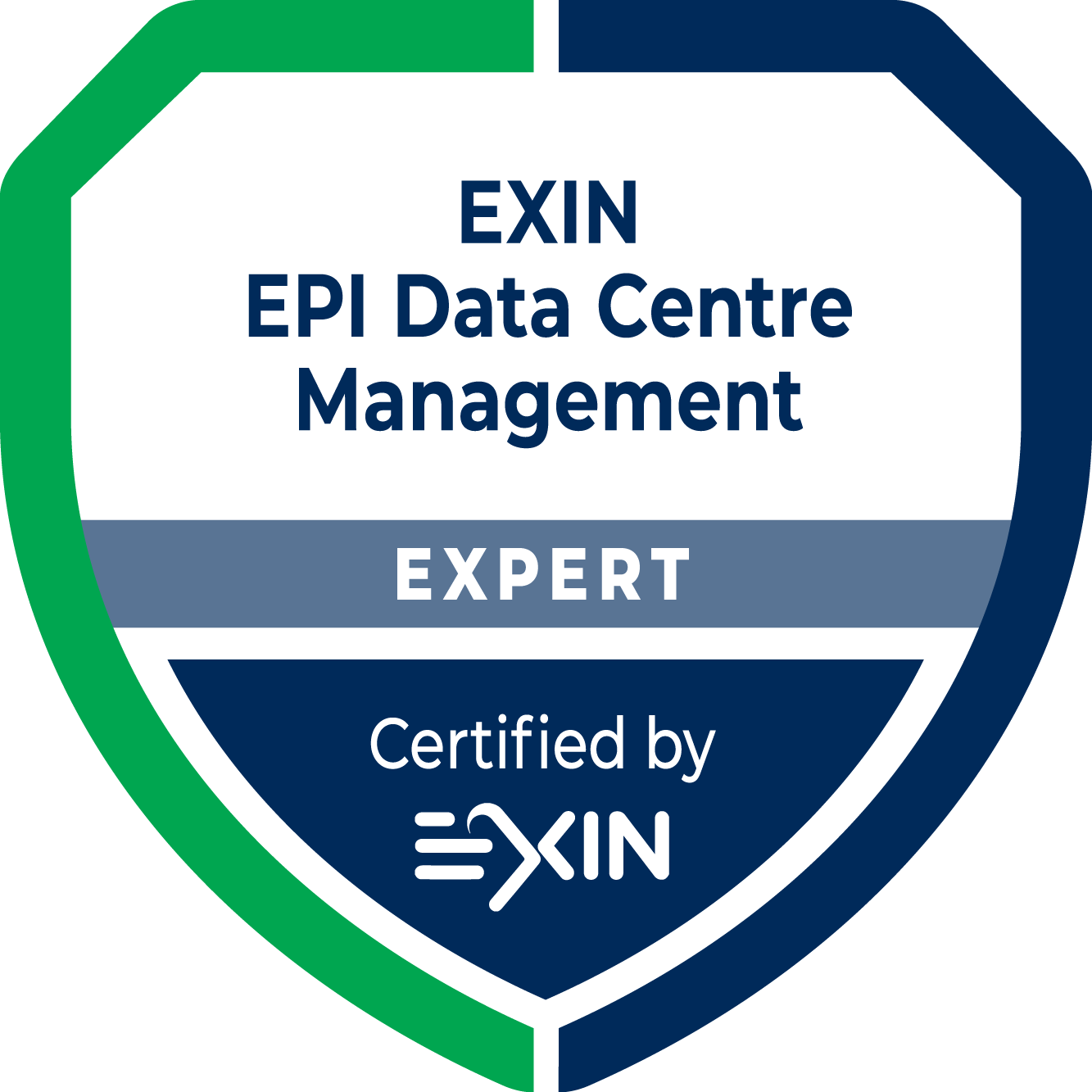 Certified Data Centre Expert