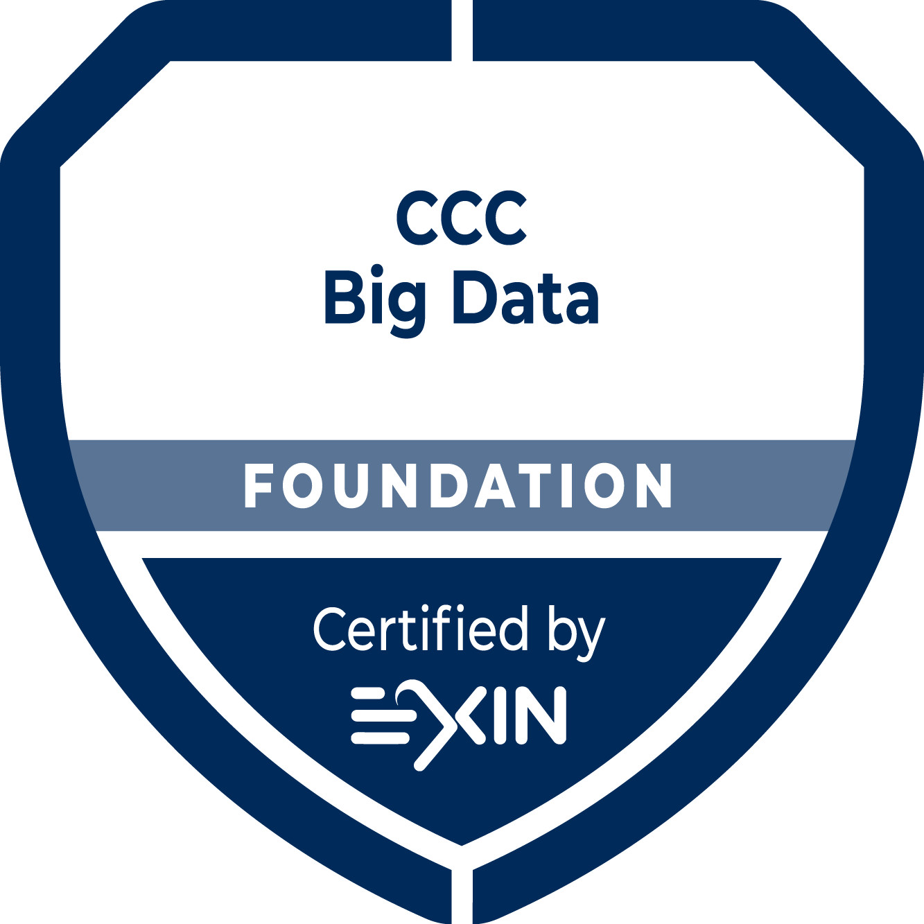 CCC Big Data Foundation