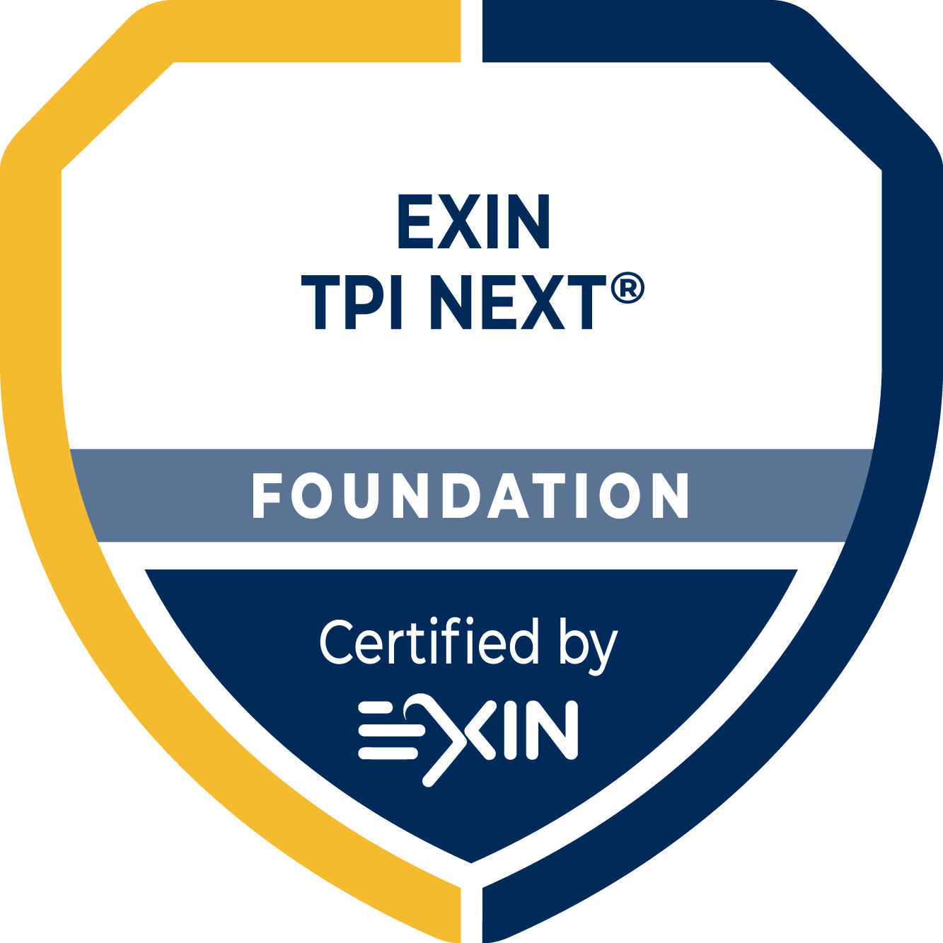 TPI NEXT® Foundation