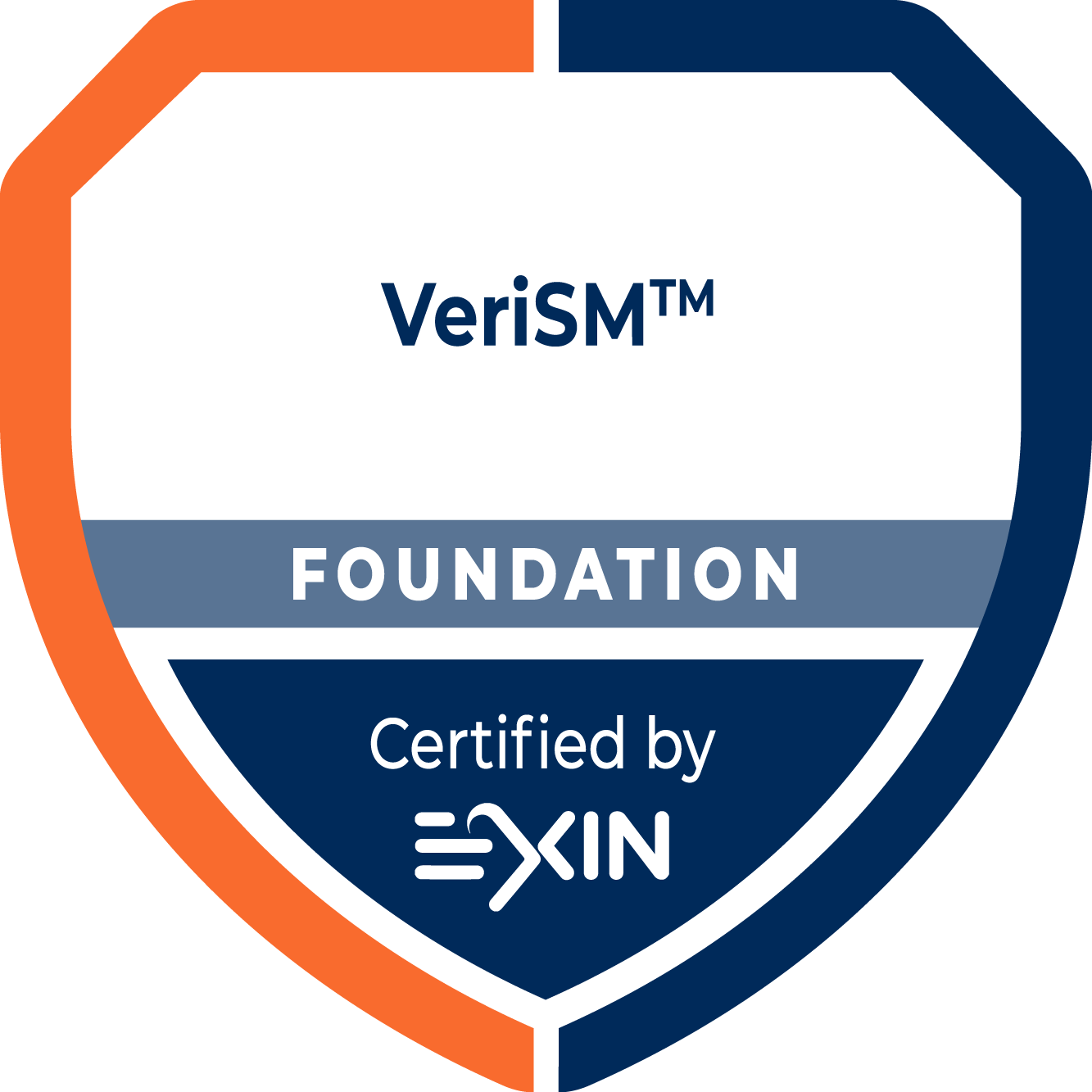 VeriSM™ Foundation