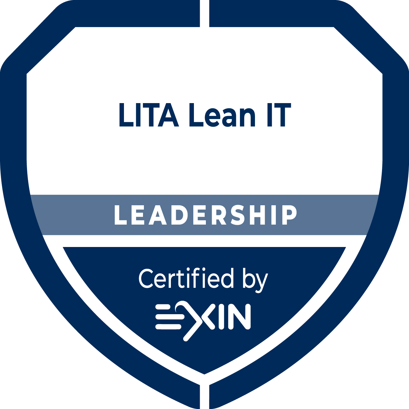 Lean IT Leadership