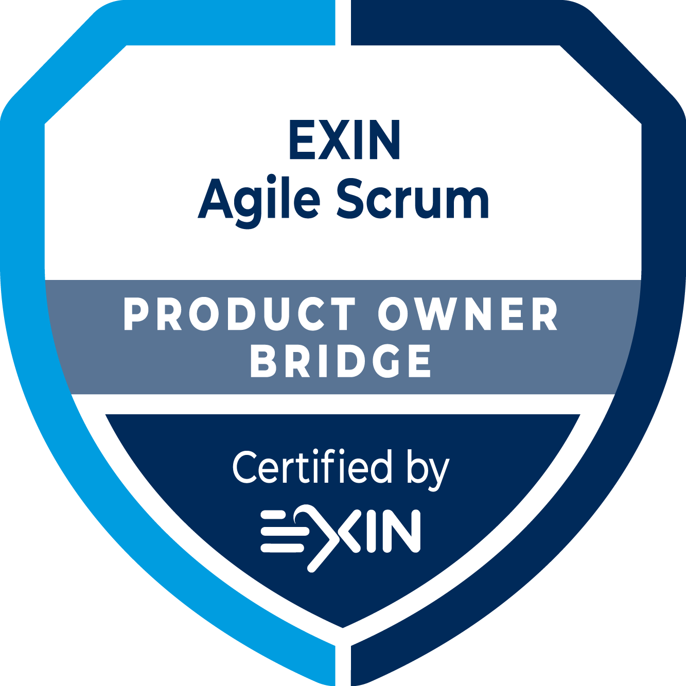 EXIN Agile Scrum Product Owner Bridge