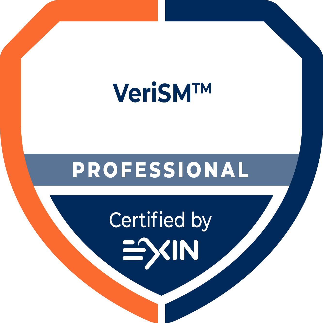 VeriSM™ Professional