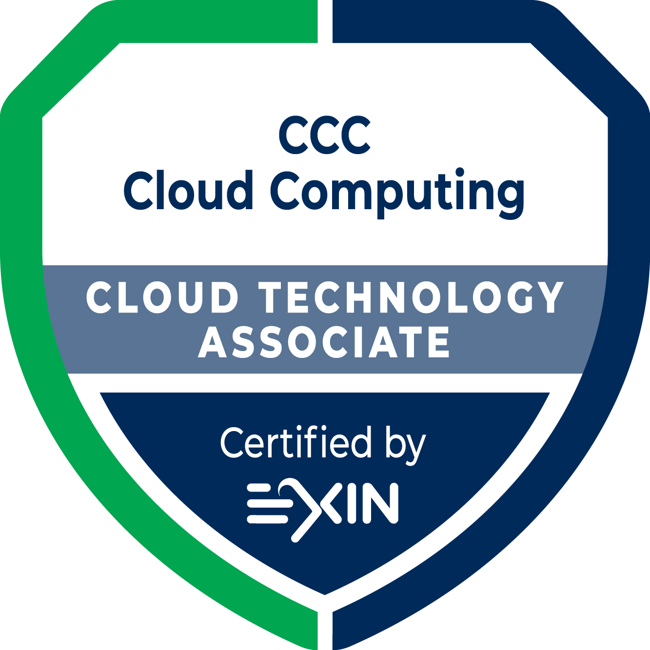 CCC Cloud Technology Associate