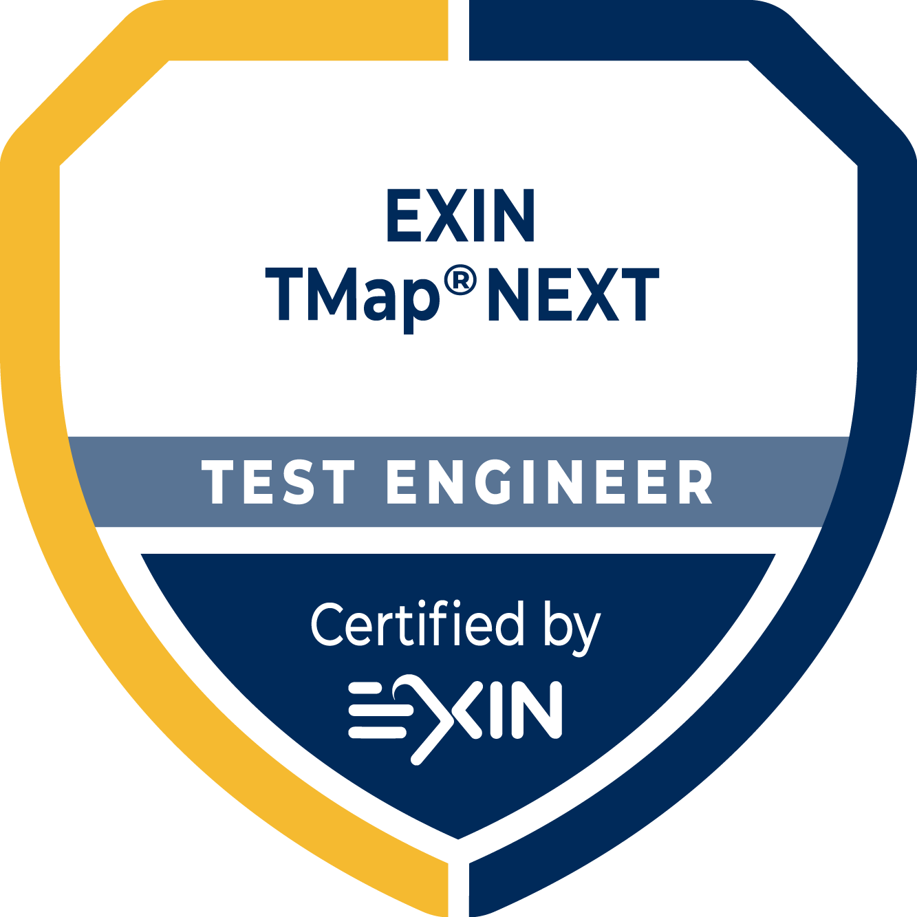 TMap NEXT® Test Engineer