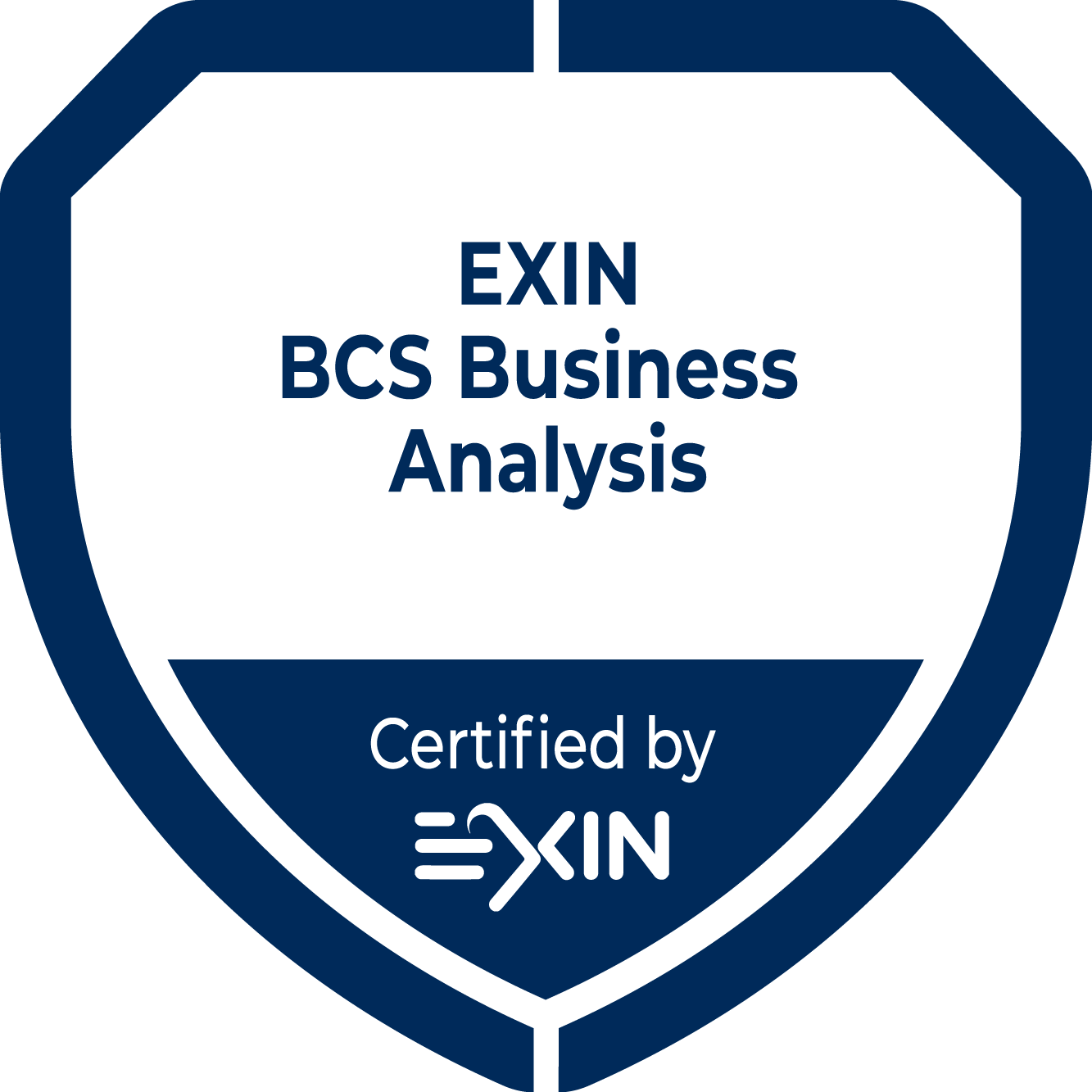 EXIN BCS Business Analysis