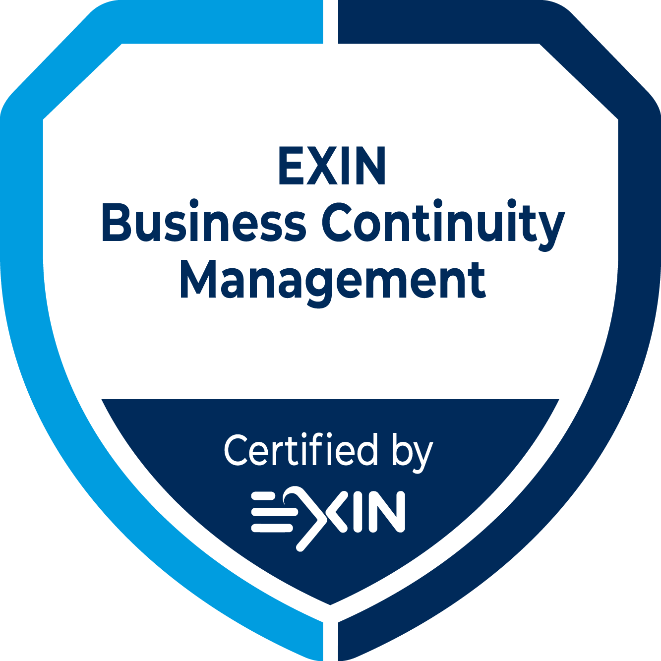 EXIN Business Continuity Management