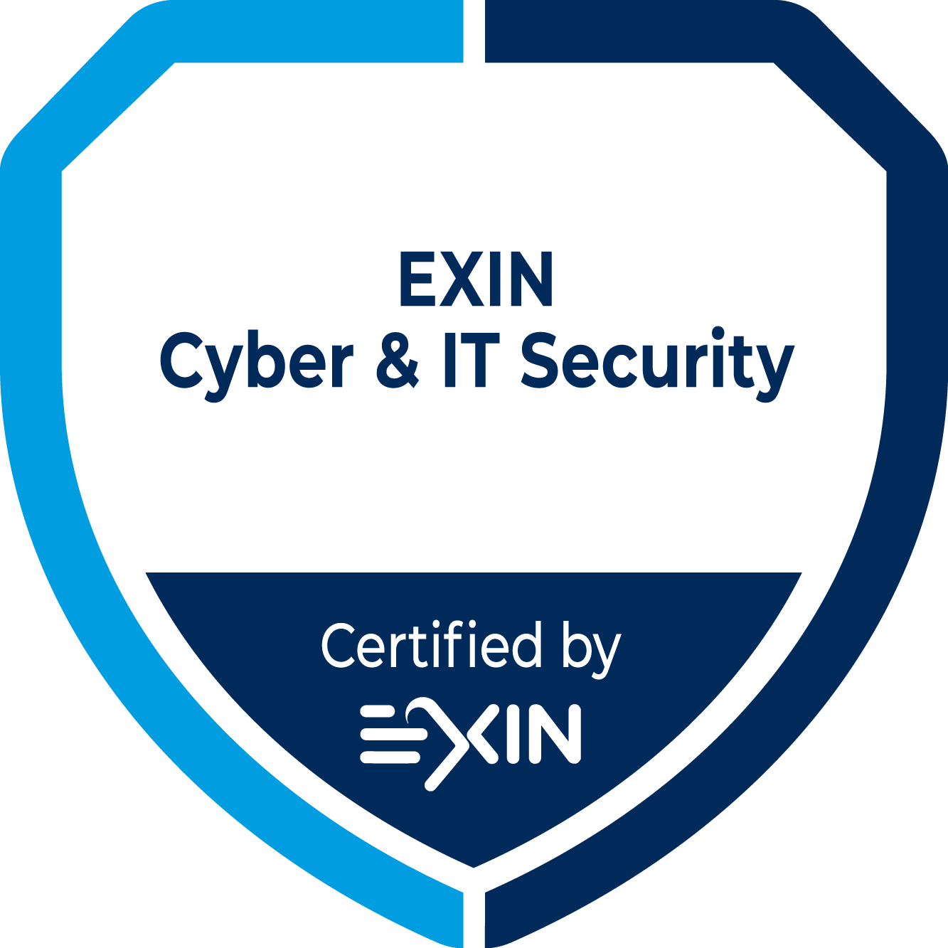 EXIN Cyber and IT Security