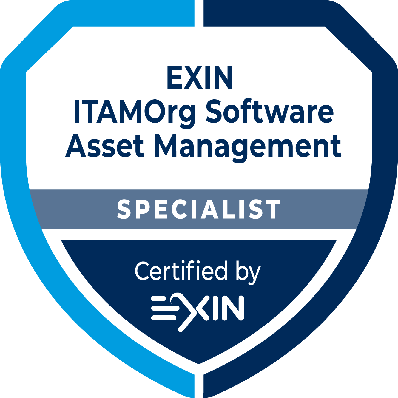 Software Asset Management Specialist