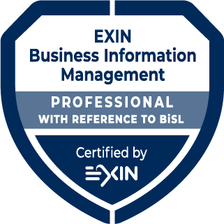 EXIN Business Information Management (Functioneel Beheer) Professional