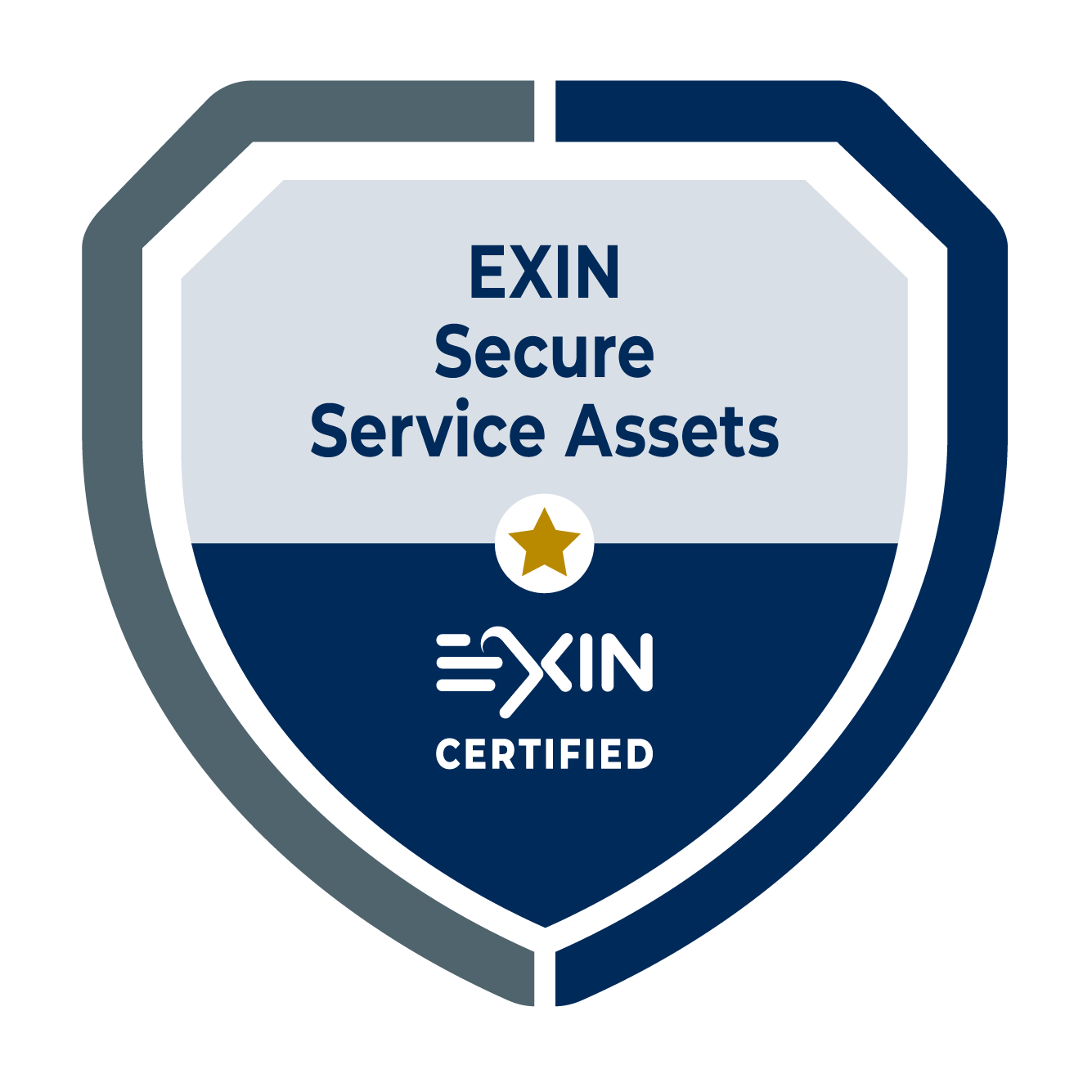 EXIN Secure Service Assets