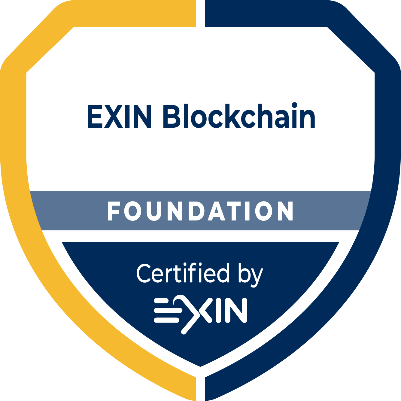 EXIN Blockchain Foundation