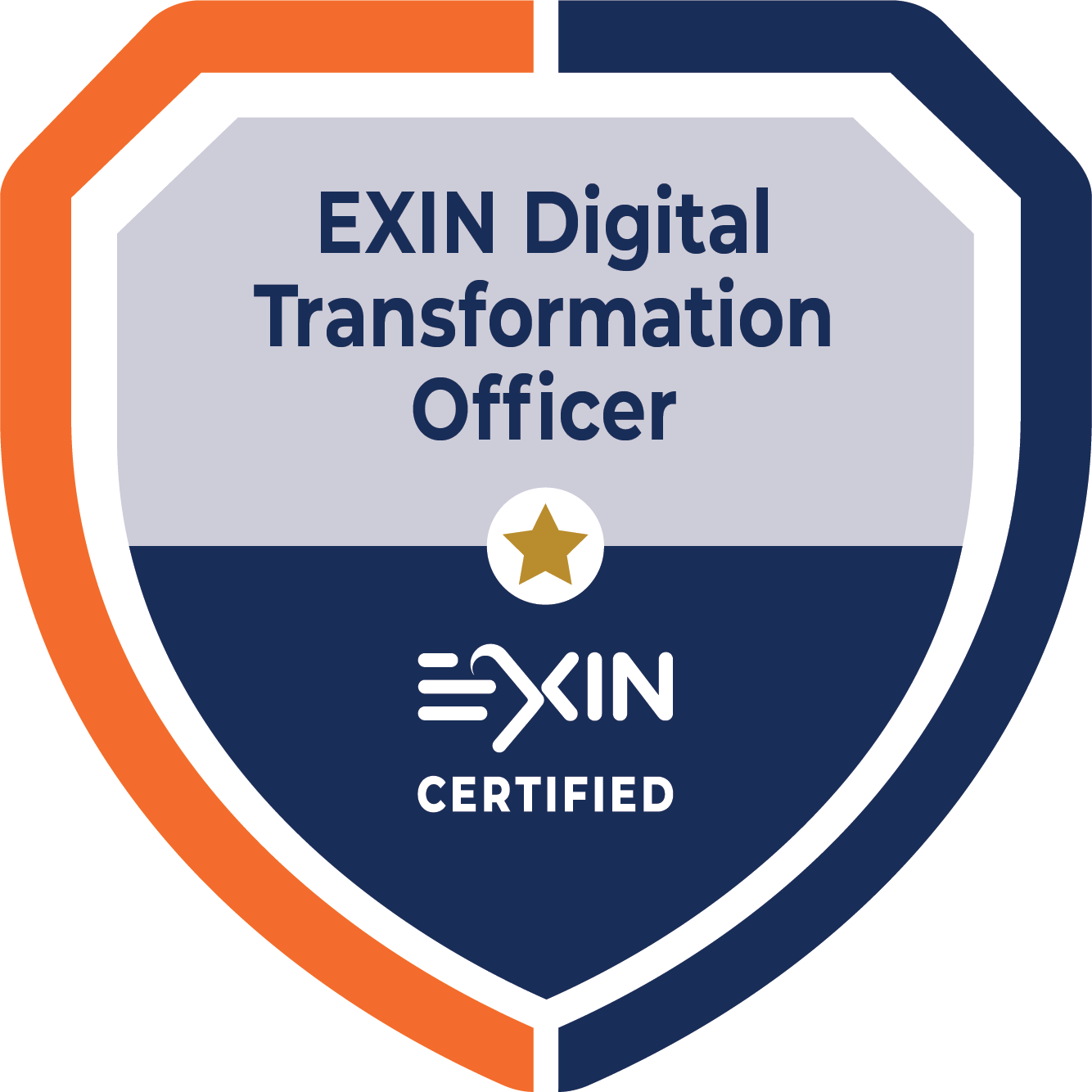 EXIN Certified Digital Transformation Officer