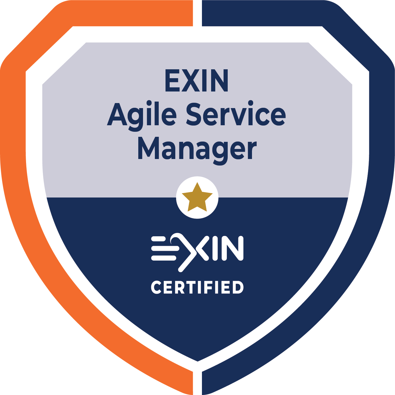 EXIN Certified Agile Service Manager