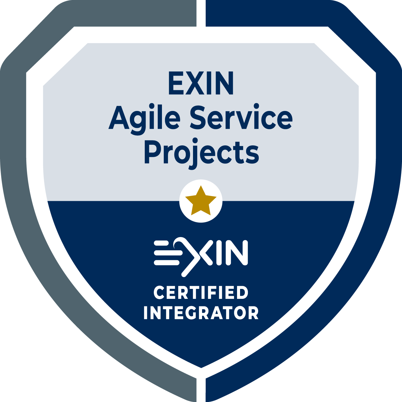 EXIN Certified Integrator in Agile Service Projects