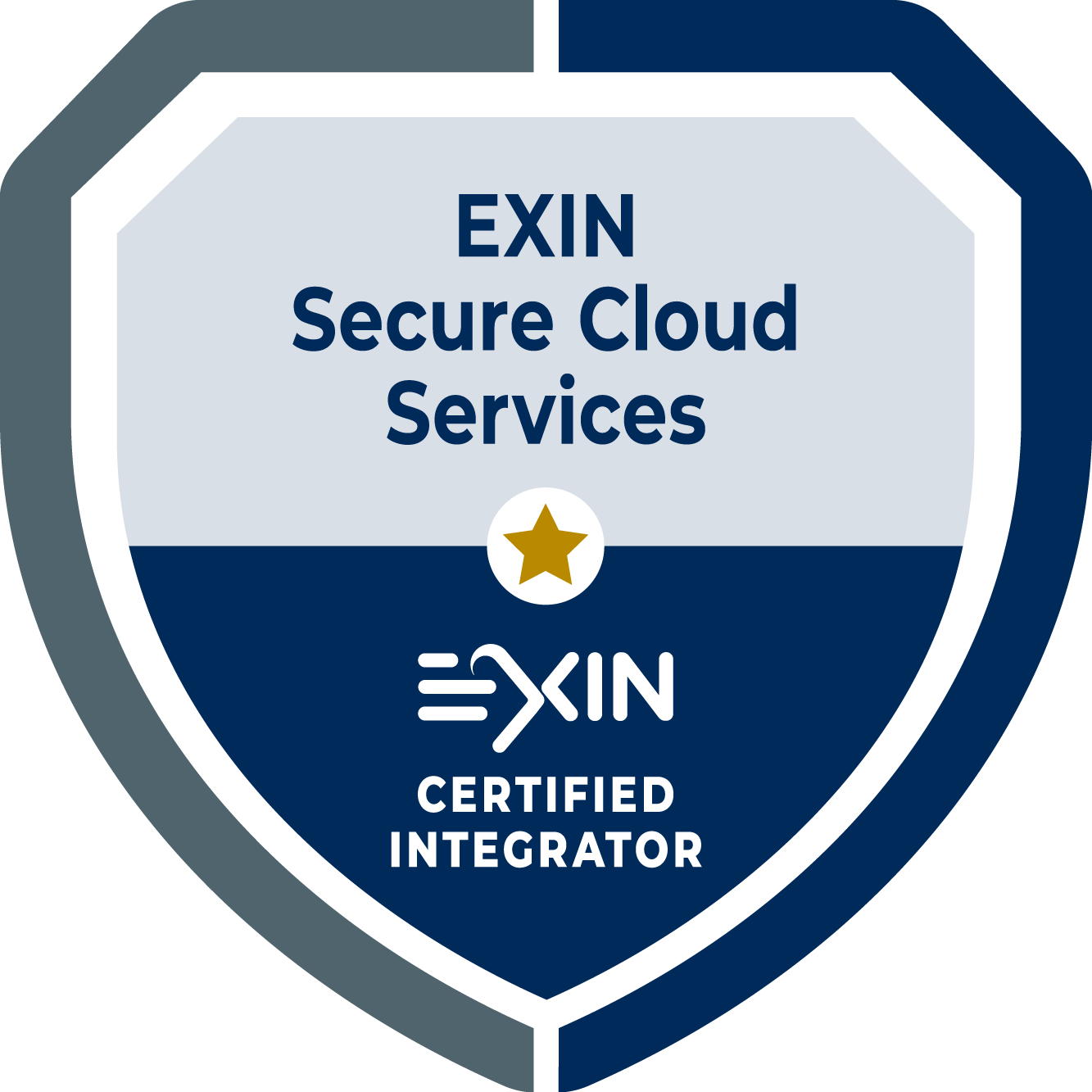 EXIN Certified Integrator in Secure Cloud Services