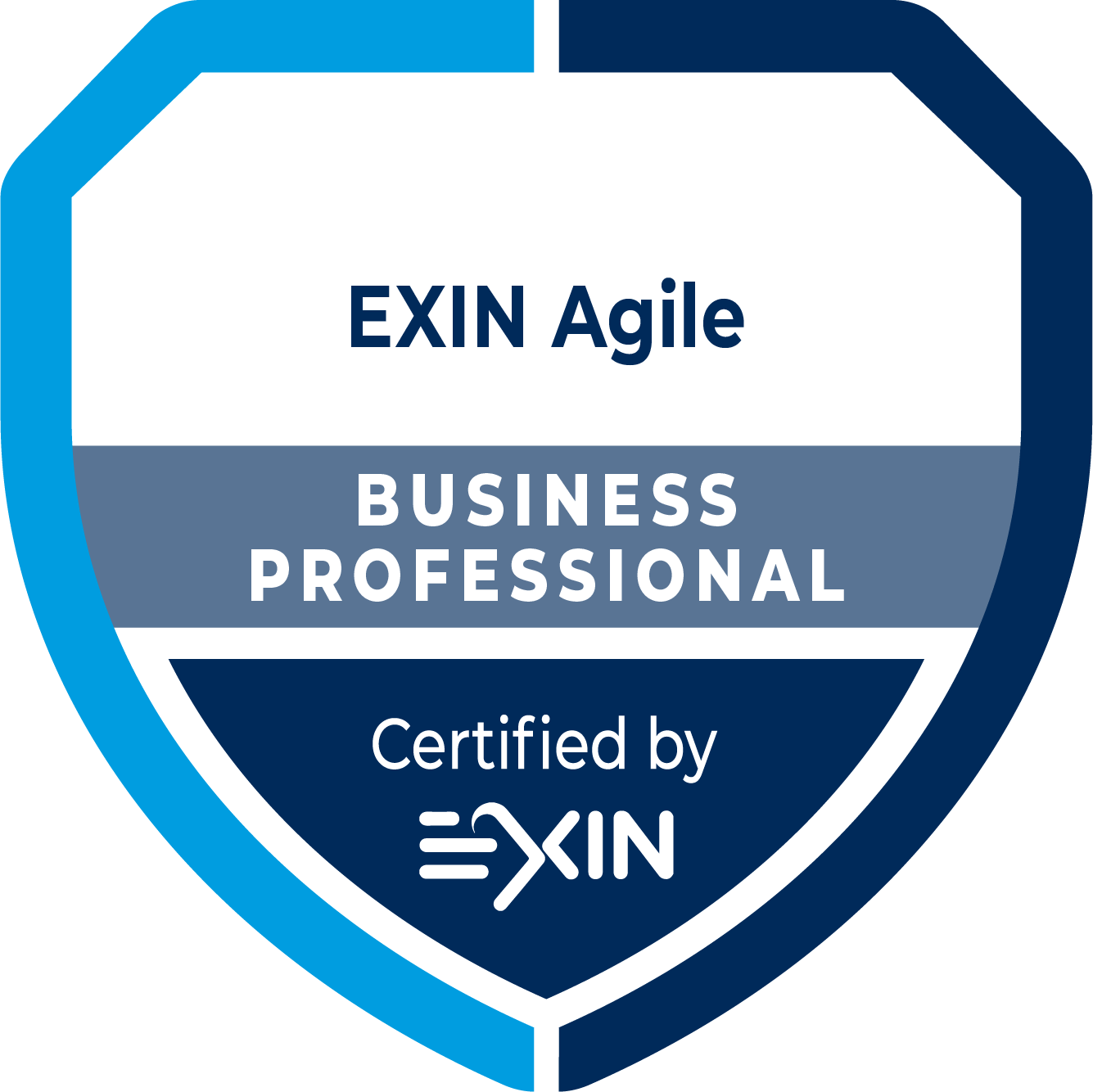 EXIN Agile Business Professional