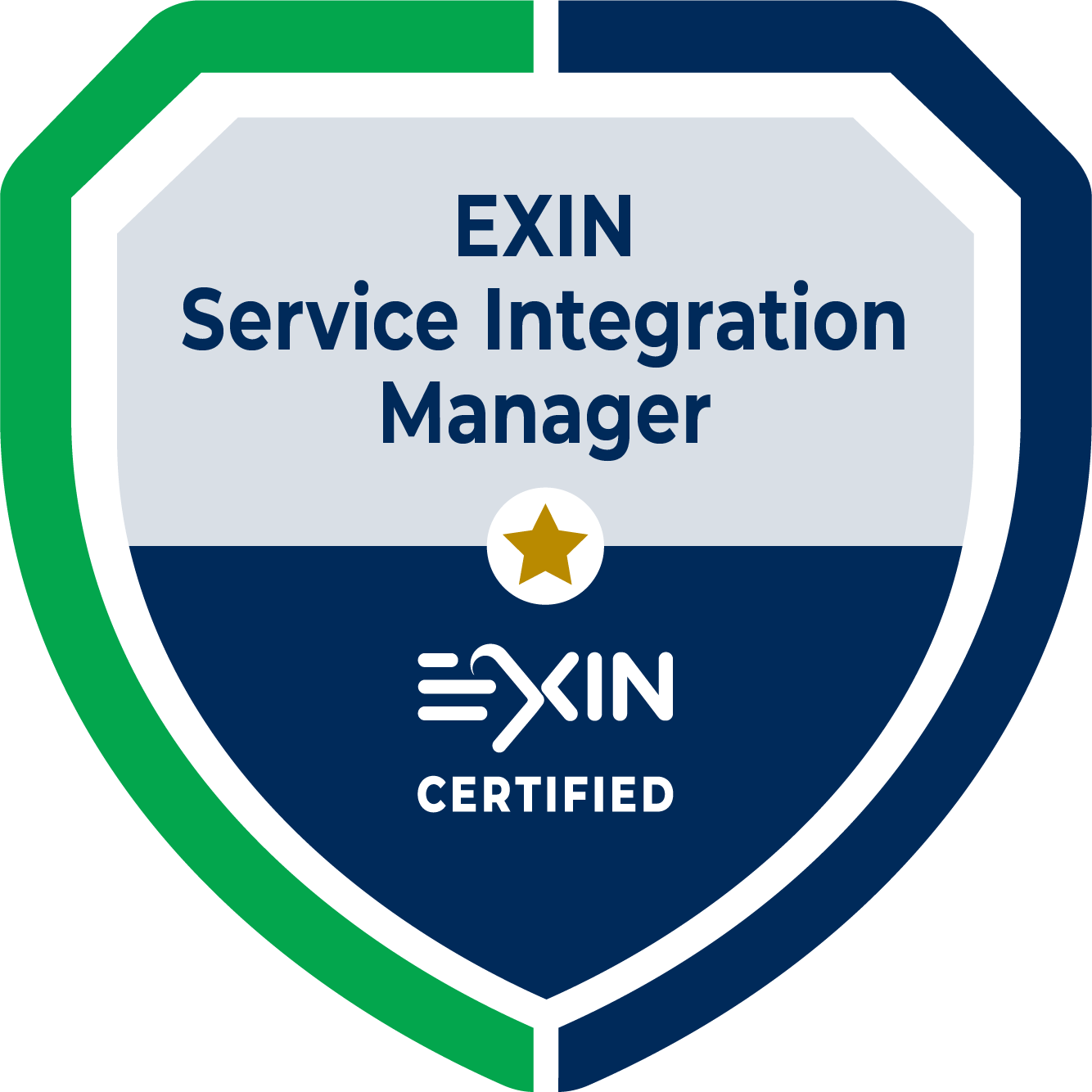 EXIN Service Integration Manager