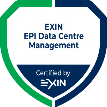 EXIN EPI Data Centre Management