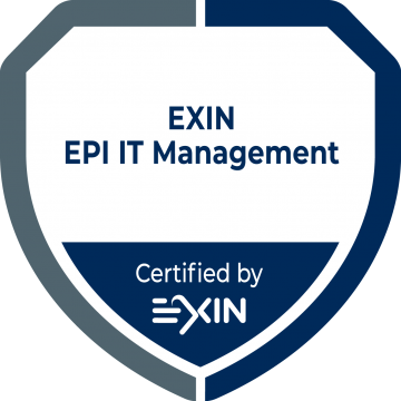 EXIN EPI IT Management