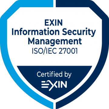 EXIN Information Security Management ISO/IEC 27001
