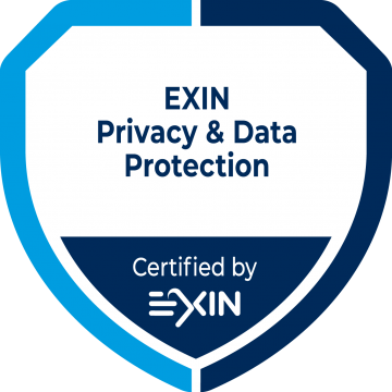 EXIN Privacy and Data Protection