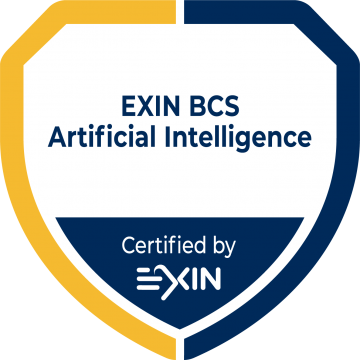 EXIN BCS Artificial Intelligence