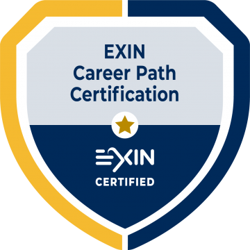 EXIN Career Path Certifications